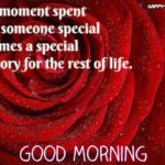 Good Morning Images For Special Person