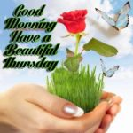 Good Morning Its Thursday Quotes Facebook