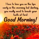 Good Morning Message For Sister