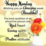 Good Morning Monday Quotes And Sayings Facebook