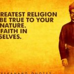 Good Morning Quotes By Swami Vivekananda Pinterest