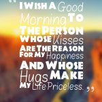 Good Morning Quotes For Fiance