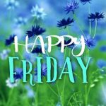 Good Morning Quotes Happy Friday Pinterest