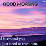 Good Morning Quotes On Trust