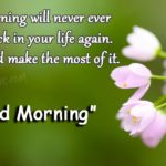 Good Morning Wishes And Quotes Twitter