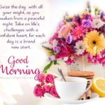 Good Morning Wishes Message Twitter