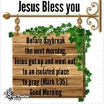 Good Morning Wishes With Bible Quotes Twitter