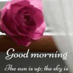 Good Morning Wishes With Nice Quotes Tumblr