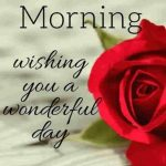 Good Morning Wishes With Positive Quotes Twitter