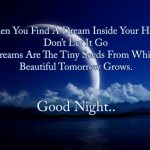 Good Night Images With Love Quotes Pinterest