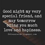 Good Night Quotes For Her Tumblr