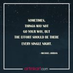 Good Night With Positive Quotes Twitter