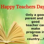 Good Quotes For Teachers Day Twitter