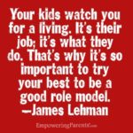 Good Role Model Quotes Twitter