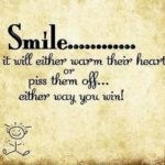 Good Smile Quotes Facebook