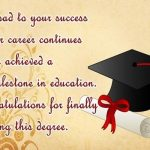 Graduation Congratulations Quotes For Friends Facebook