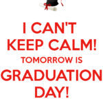Graduation Tomorrow Quotes Twitter