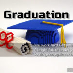 Graduation Wishes To Brother