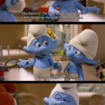 Grouchy Smurf Quotes Pinterest
