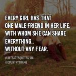 Guy Girl Best Friend Quotes