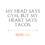 Gym Food Quotes Tumblr