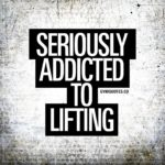 Gym Life Quotes Pinterest