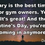 Gym Valentine Quotes Tumblr
