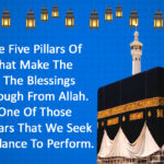 Hajj Wishes For Friends Facebook