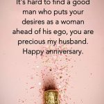 Happy Anniversary Hubby Wishes Tumblr