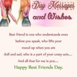 Happy Best Friends Day 2021