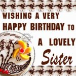 Happy Birthday Elder Sister Twitter