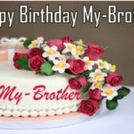 Happy Birthday My Brother Images Tumblr