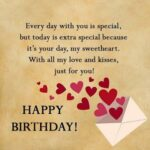 Happy Birthday Quotes For Girlfriend Tumblr