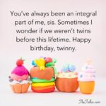 Happy Birthday Sister Images Funny Facebook