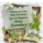 Happy Blessed Sunday Images Twitter