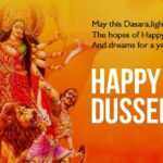 Happy Dasara Greetings Tumblr