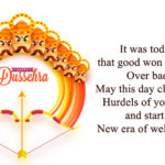 Happy Dasara Wishes Pinterest