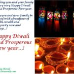 Happy Diwali And Prosperous New Year Quotes Pinterest
