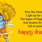 Happy Dussehra Quotes In English Twitter