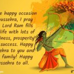 Happy Dussehra Wishes Quotes In Hindi Facebook