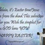 Happy Easter Christian Quotes Twitter