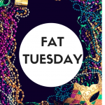 Happy Fat Tuesday Sayings Pinterest