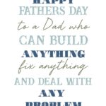 Happy Fathers Day Quotes Pinterest