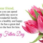 Happy Fathers Day To A Special Friend Twitter