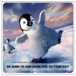 Happy Feet Quotes Facebook