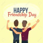 Happy Friendship Day Pic Pinterest