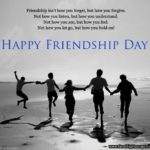 Happy Friendship Day Quotes Messages Twitter
