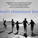 Happy Friendship Day Quotes Facebook