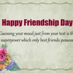 Happy Friendship Day Quotes Tumblr