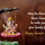 Happy Ganesh Chaturthi Quotes Pinterest